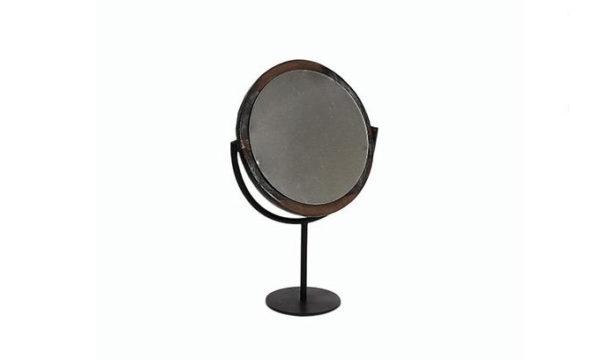 Decorative-Shield-Mirror