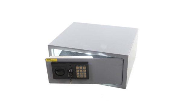 "SL 14"" Digital Safe 200x430x350cm(d)"