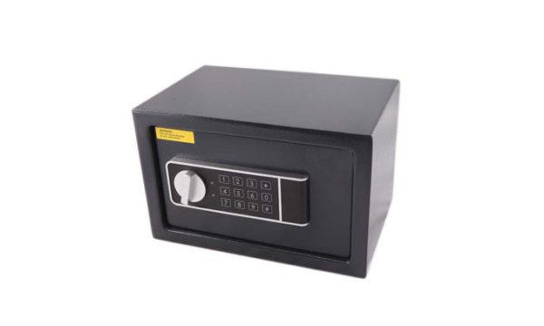 SL Document Safe 280H X 370W X 290D