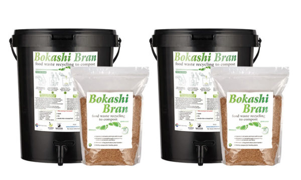 Bokashi-Starter-Kit-(2xBuckets-and-2x1kg-Bokashi)