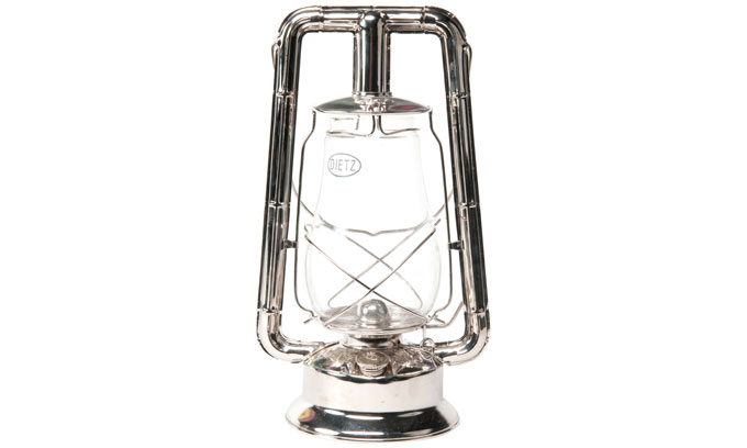 Livingstones Supply Co - Dietz Lantern