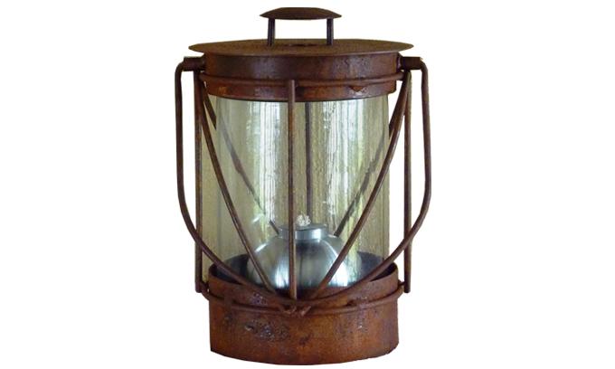 L2 Lantern - Livingstones Supply co