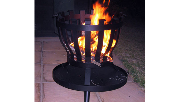 FIRE-BASKET-TALL
