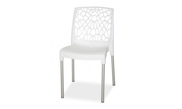 Aracna-Chair---White