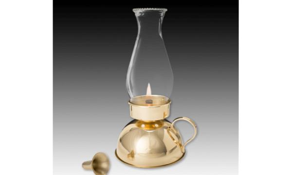 B9061-The-Resident-brass-oil-lamp