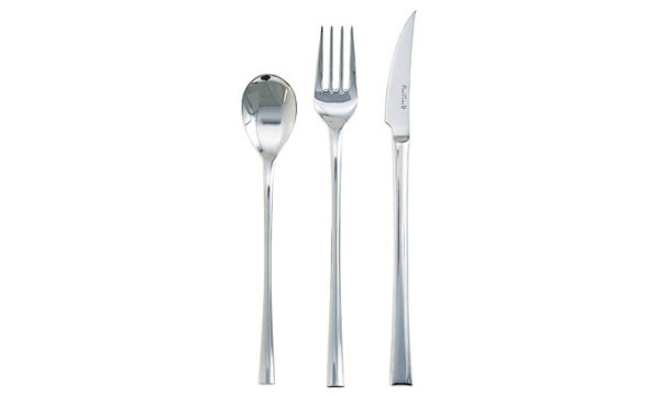 FT Concept Fish Fork 18/10 Stainless Steel