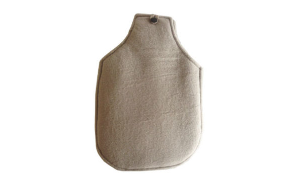 CV Hot Water Bottle Cover