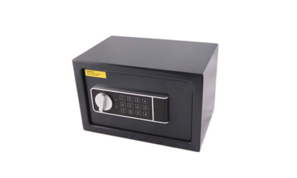 SL Document Safe 280H X 370W X 290D
