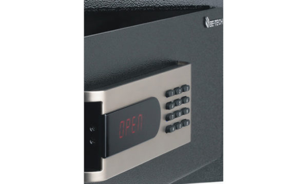 HOT Harmony 5HL Electronic Safe