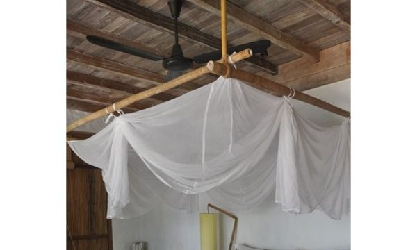 Bamboo Mosquito Net Frame