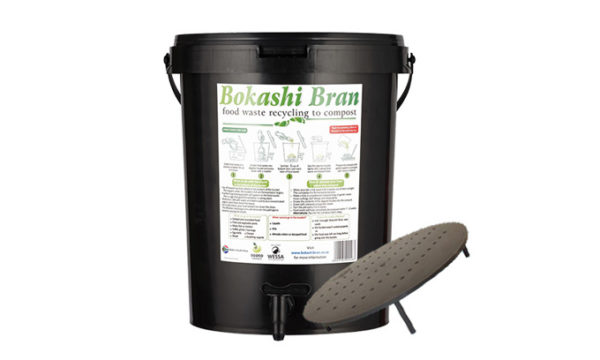 Bokashi-25L-Bucket-with-Straining-Tray-and-Tap