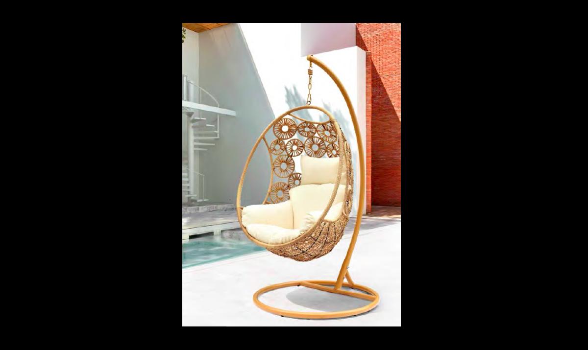 Daydreamer Chairs - Beige