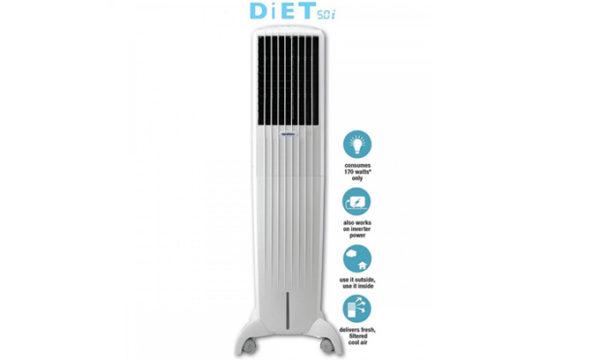 Symphony-DiET50i-Evaporative-Air-Cooler