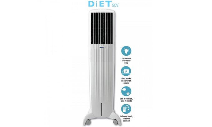 Symphony-DiET50i-Evaporative-Air-Cooler