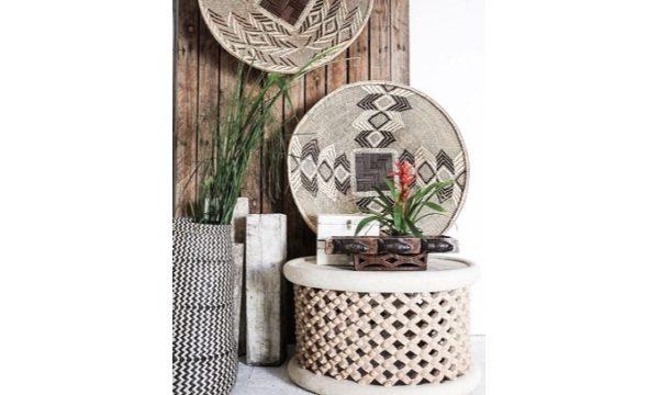 Tonga Basket 1