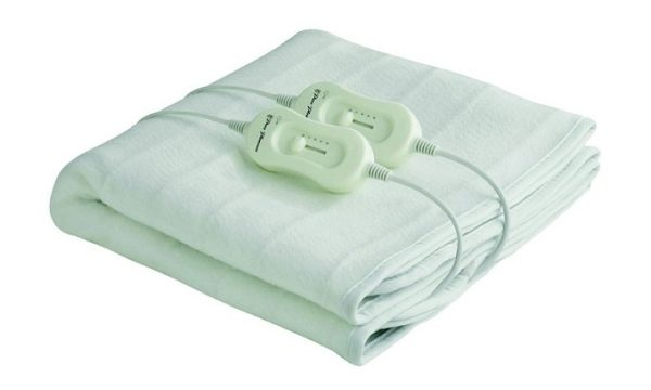 Electric Blanket - Non Fitted Tie Down