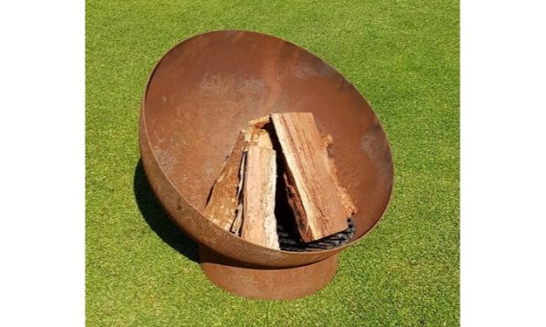 Livingstones Fireball with Ring Base