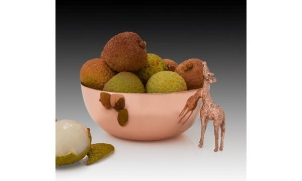 C6026-snack-bowl-medium-copper-with animal