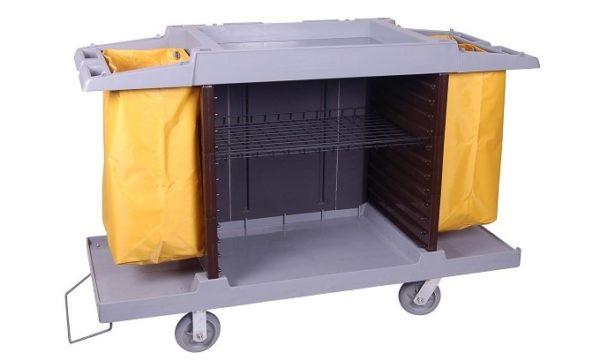 Livingstones Supply co - Housekeeping Trolley