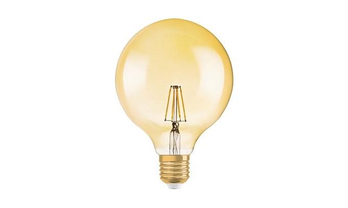 LED Vintage Filament