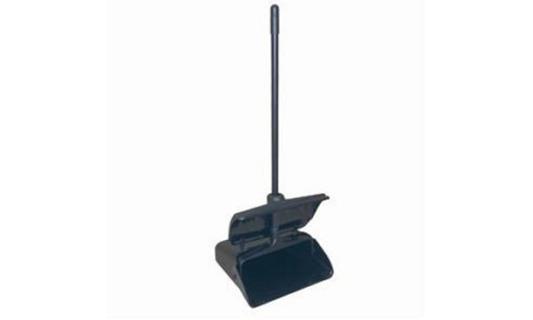 Livingstones Supply Co - Lobby Dustpan with Cover