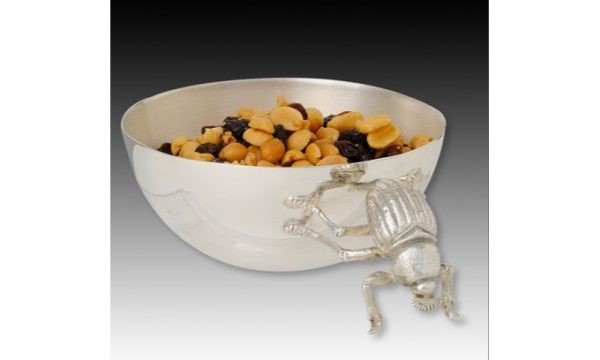 Snack Bowl Medium with Animal