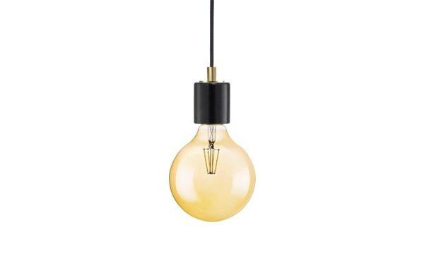 Vintage filament LED