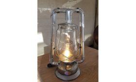 Electric Dietz Lantern