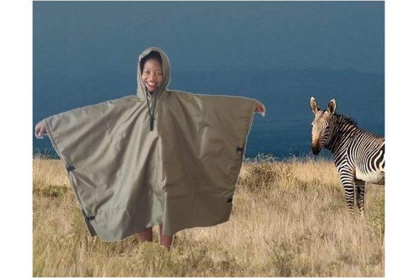Bushveld backdrop Audrey