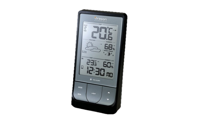 Weather@Home Bluetooth Enabled Weather Station - LIvingstones Supply Co