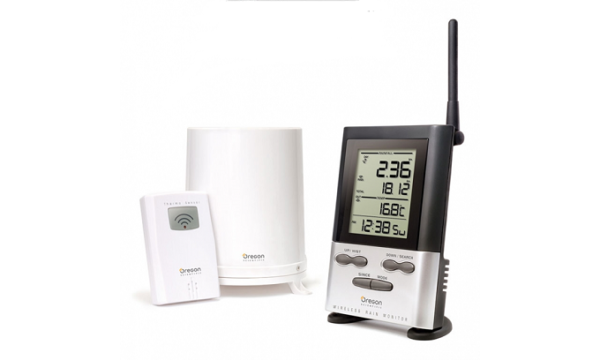 Weather Stations - Livingstones Supply co