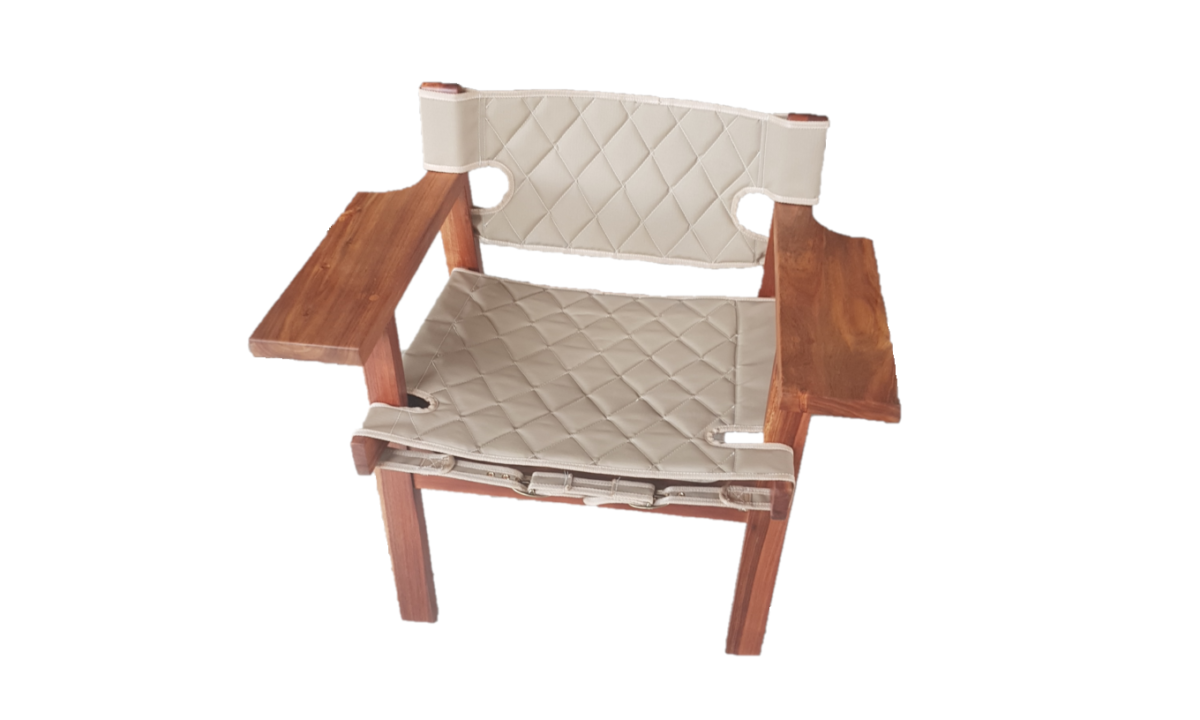 Livingstones Susi Chair - Livingstones Supply co