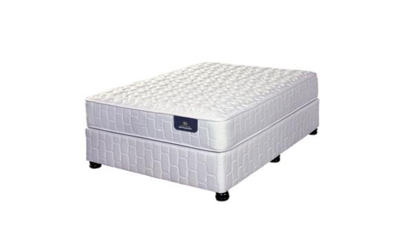 Serta Lyra Bed Set - Livingstones Supply Co