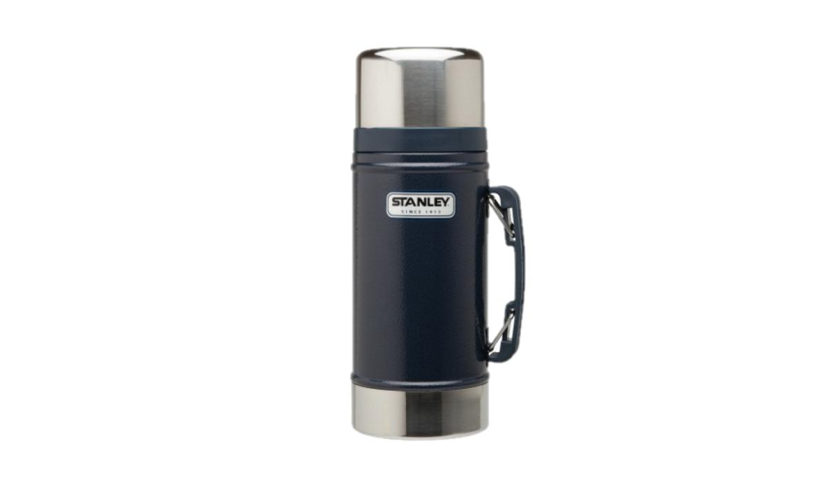 Stanley Food Flask 0.7L Navy - Livingstones Supply co