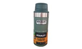 Stanley Trigger Mug 354ml - Green