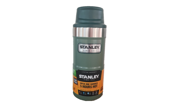 Stanley Trigger Mug 354ml - Green