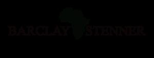 Barcley Stenner Logo - Livingstones Supply co