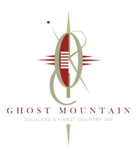 Ghost Mountain Logo - Livingstones Supply co