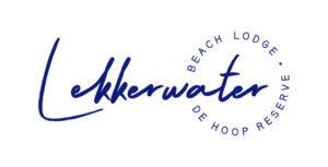 Lekkerwater Logo - Livingstones Supply co