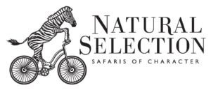 Natural Selection Logo - Livingstones supply co
