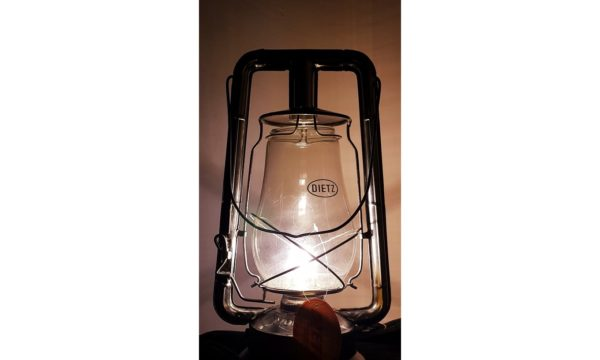 Battery operated Lantern