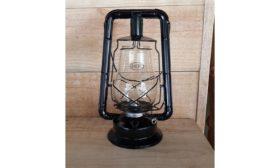 Dietz Lantern Black