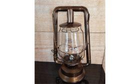 Dietz Lantern Bronze