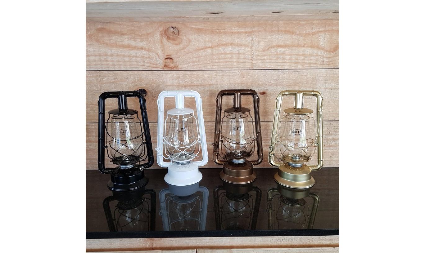 Powdercoated Dietz Lanterns