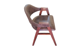 A-Frame Chair Side