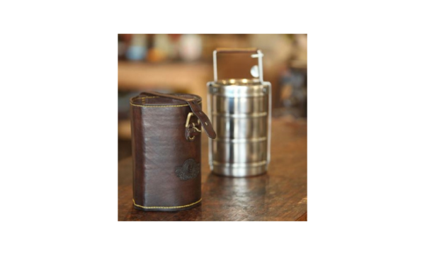 Tiffin Snack Bar Sleeve - Livingstones Supply Co