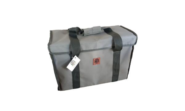 Flask Hotbox 41x29x56cm Olive