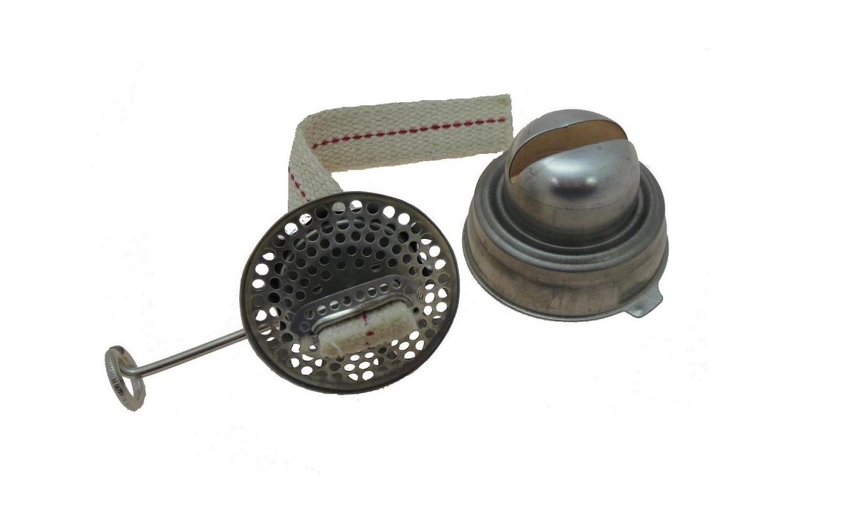 Dietz Monarch D10 Hurricane Lantern Parts