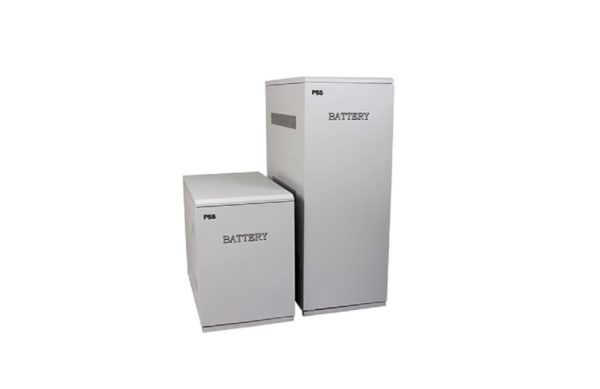 4 Battery Cabinet